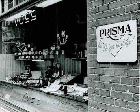 Prisma Stores Prisma Winkels Horloges Watches