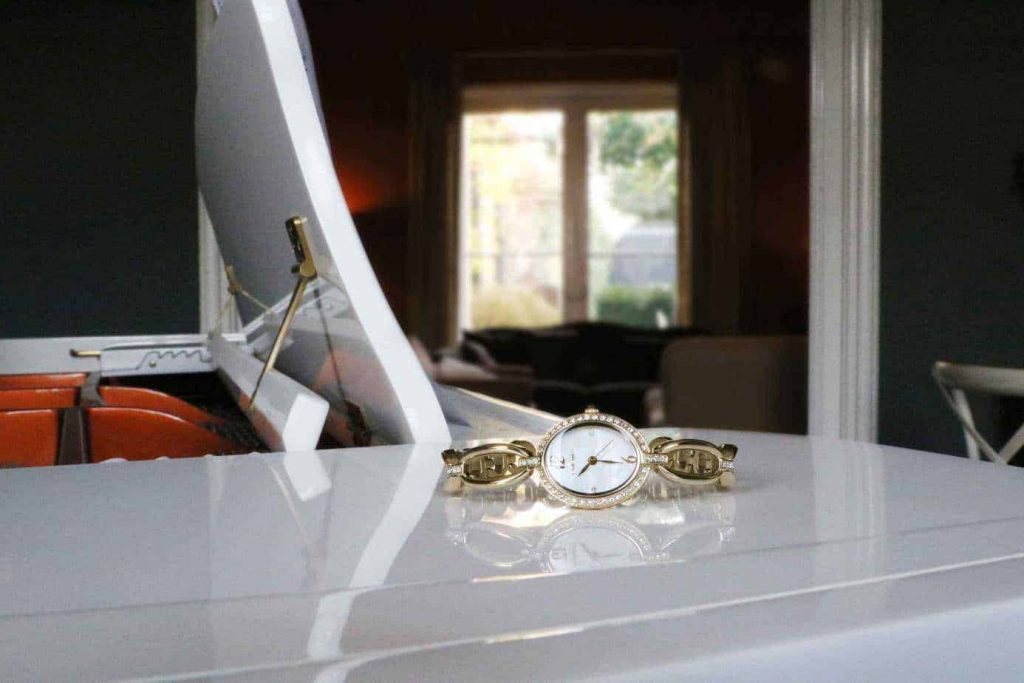 Prisma horloges watches -Purify