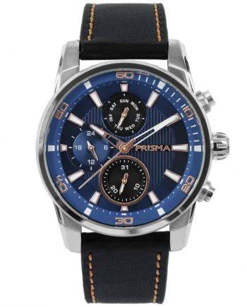 Prisma-P1592-heren-horloge-multi-functie