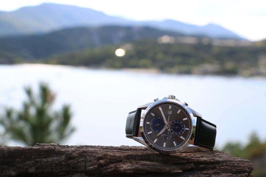 Prisma Traveller Watch Collection