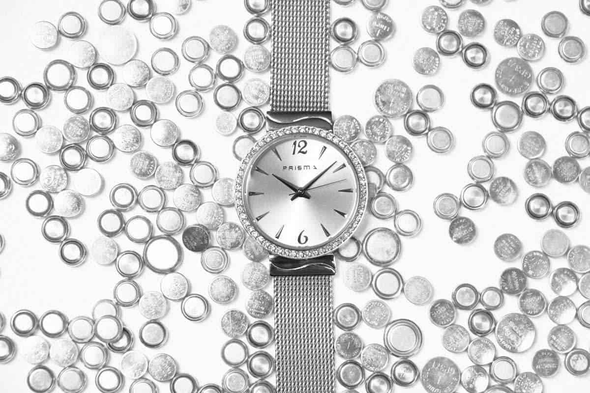 Batteries Prisma horloges movement uurwerk quality quartz mechanical