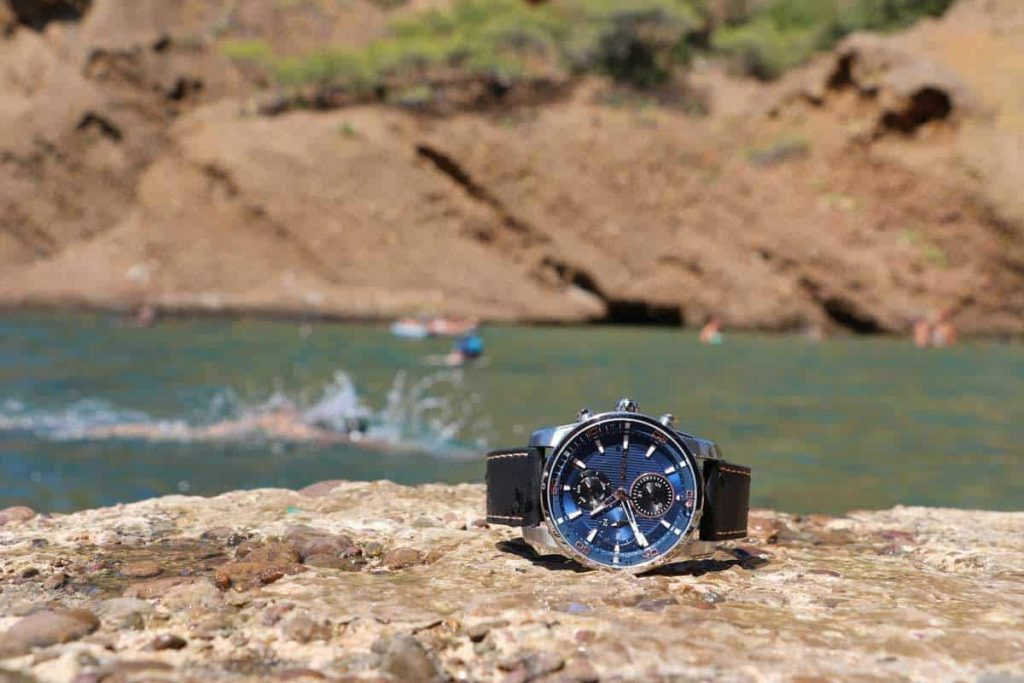 Prisma horloges watches Traveller Collection