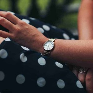 prisma dameshorloge watch