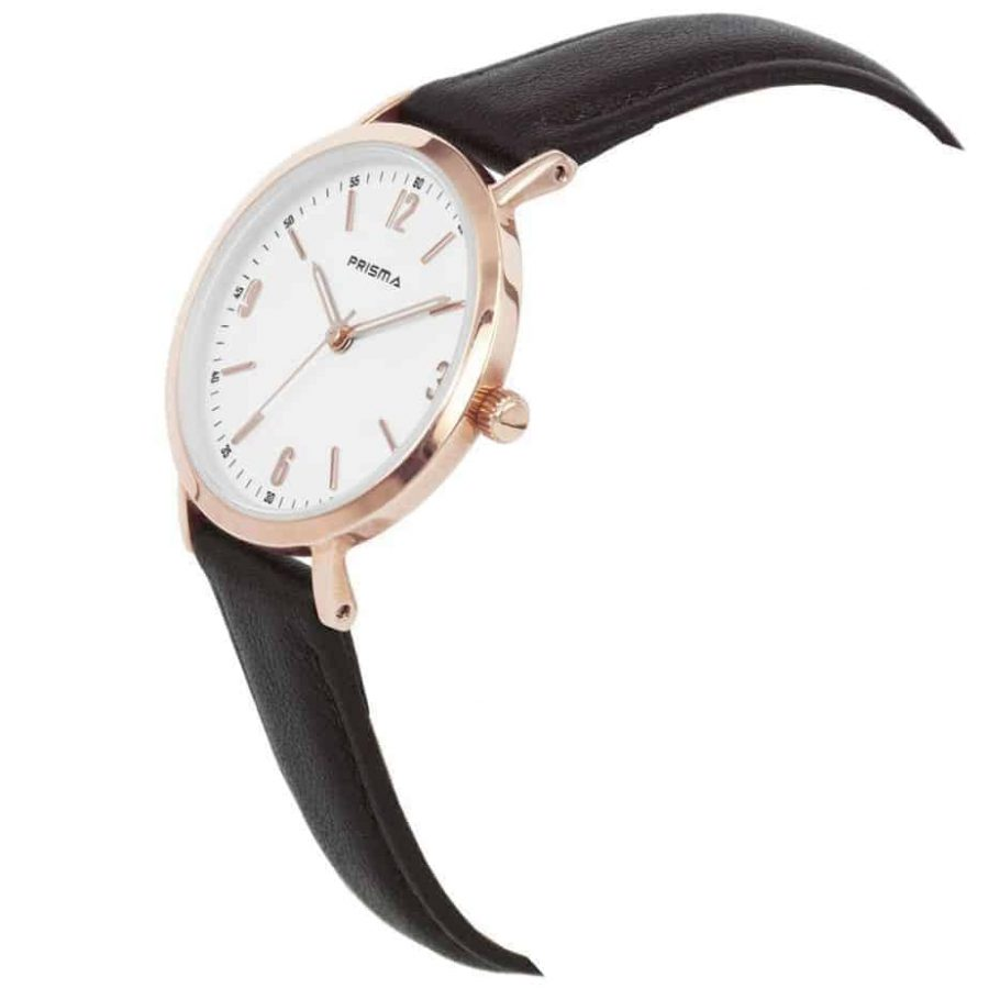Prisma-P1505-dames-horloge-slimline-schuin