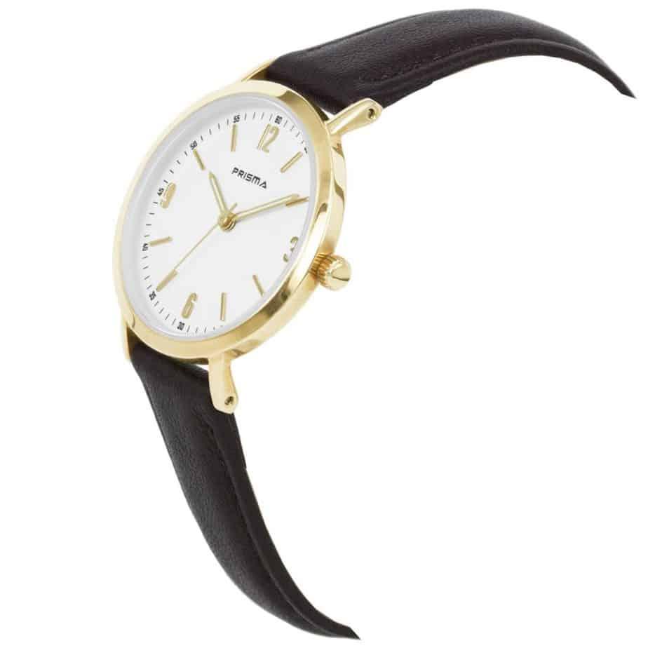 Prisma-P1508-dames-horloge-slimline-schuin