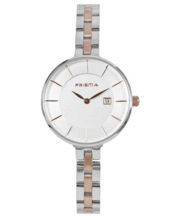 Prisma-P1525-dames-horloge-edelstaal-rosegoud-l