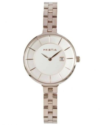 Prisma-P1527-dames-horloges-edelstaal-rosegoud-l