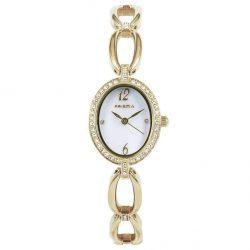 Prisma-P1532-dames-horloges-edelstaal-goud-l