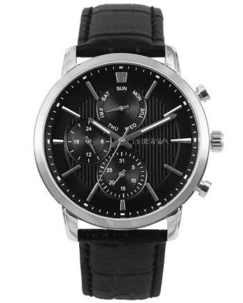 Prisma-P1579-heren-horloge-edelstaal-zwart-l