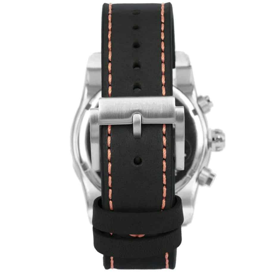 Prisma-P1592-heren-horloge-edelstaal-zwart-rosegoud-achterkant-l