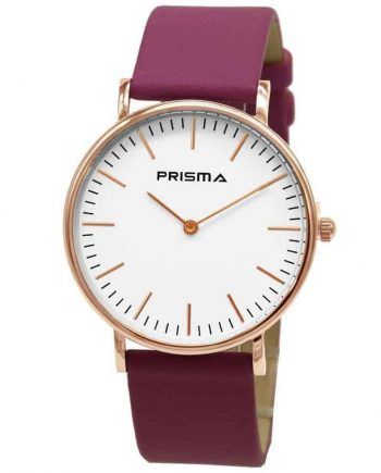 Prisma NFC Watch Note RosePink