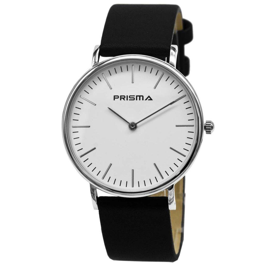 Prisma-P1623-114G-horloges-edelstaal-zwart-lederen-zwart-l