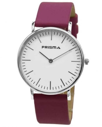 Prisma NFC Watch Note SilverPink