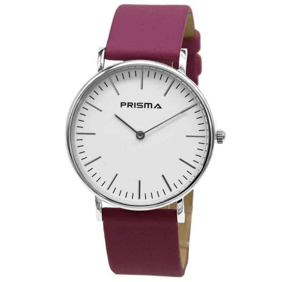 Prisma NFC Watch Note SilverPink