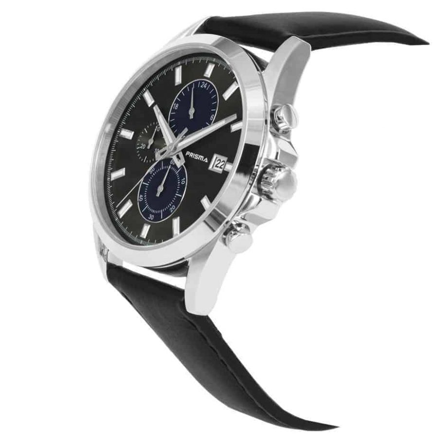 Prisma P1793 heren horloge multi men watch dutch brand