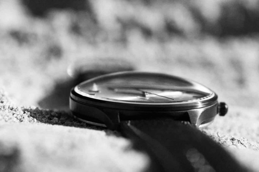 Horlogeglas soorten Bolvormig Prisma Dome Collectie