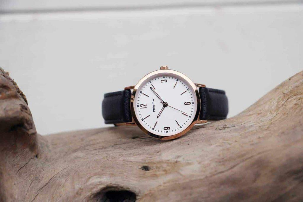 Prisma horloges watches slimline watch for ladies
