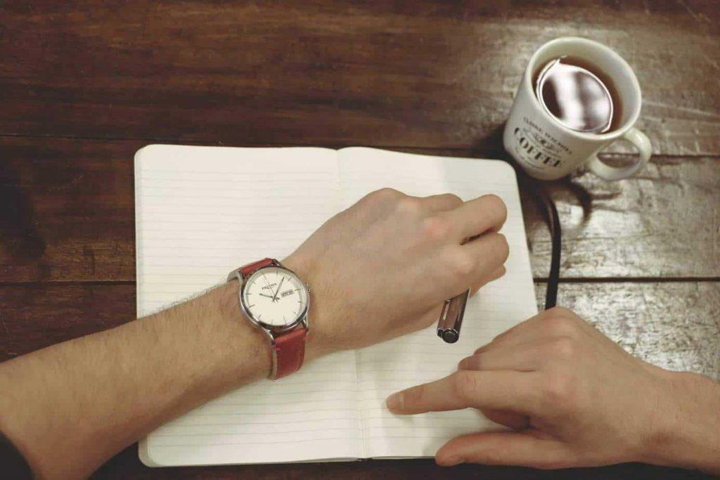 Prisma_horloges watch_signature_bold