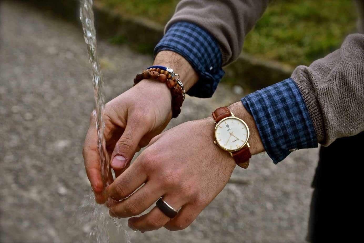 Prisma Horloges voor heren watch water resistance horloge waterdichtheid