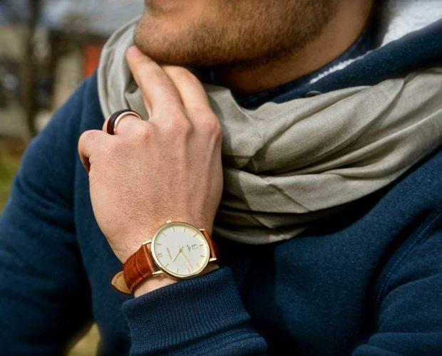 Prisma horloges Watch es, Antonio Cariati