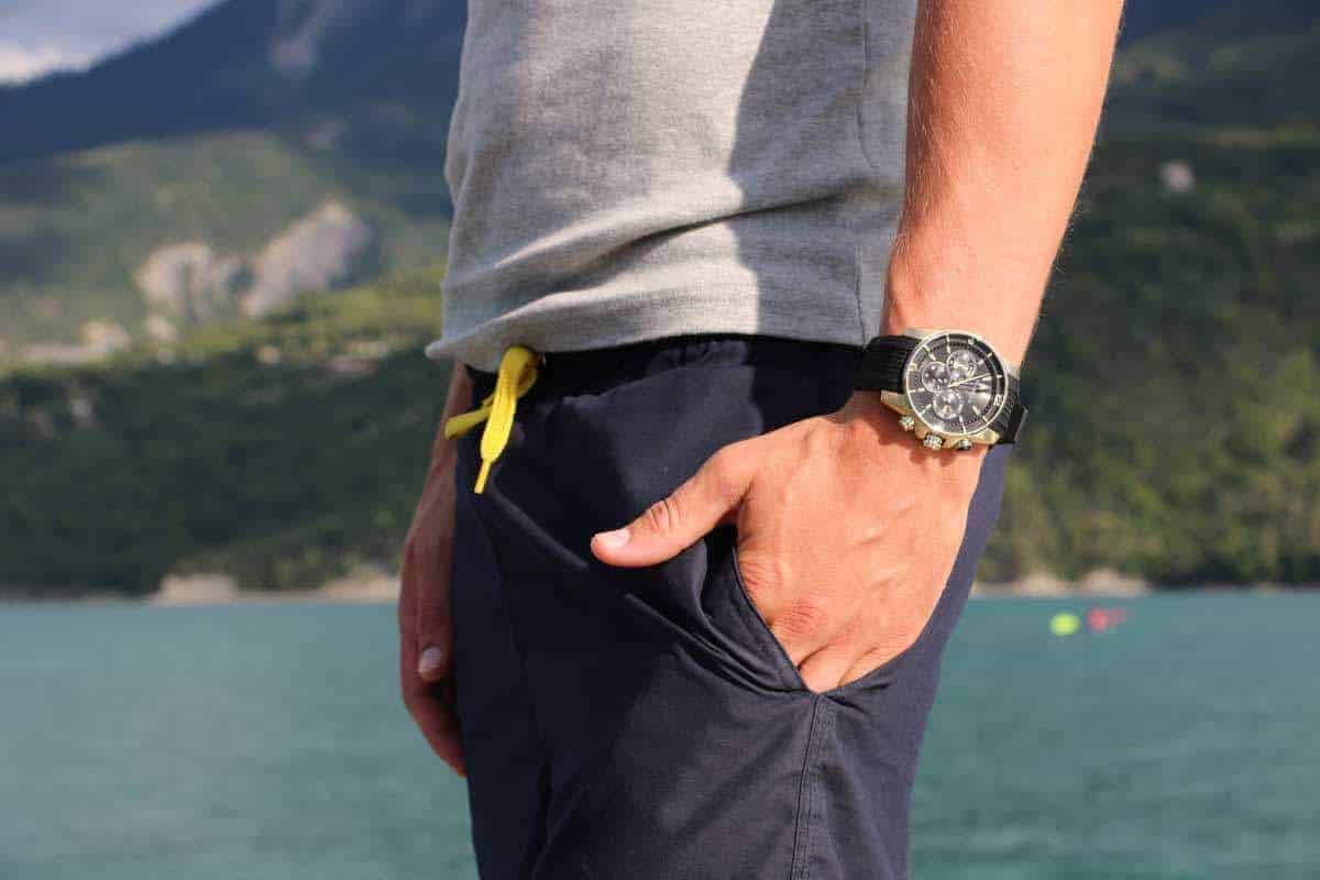 waterdichte horloges waterdicht horloge 10atm 20atm duikhorloge