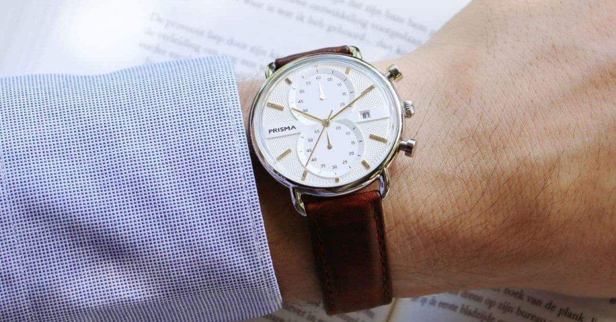 prisma men watches herenhorloges nederlands horlogemerk