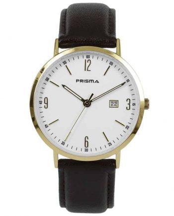 prisma-p1503-heren-slimline-goud-recht-l