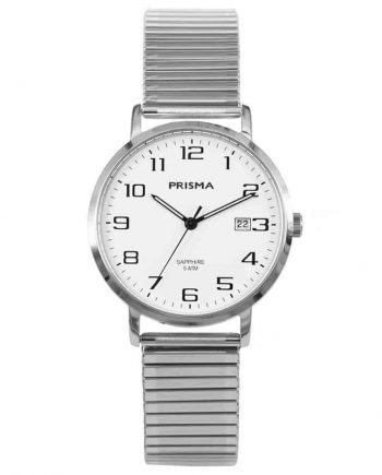 Prisma P.1480 Stretch Band White