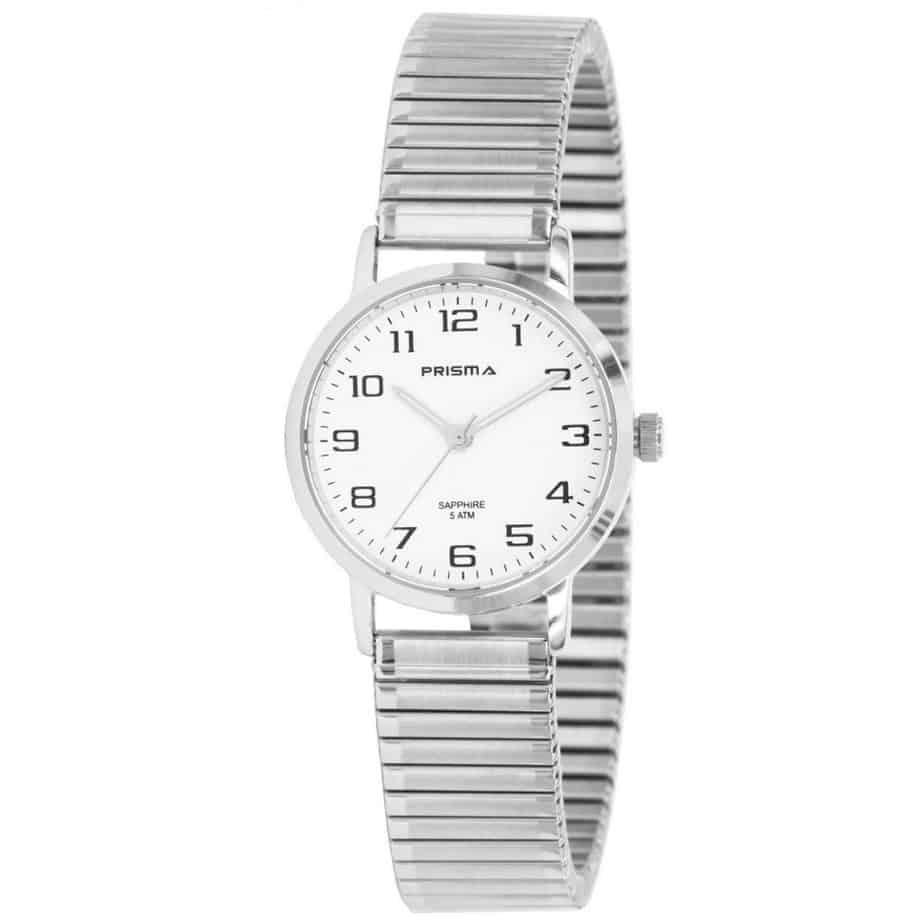 Prisma-P1756-horloges-dames-rekband-edelstaal-saffier-l