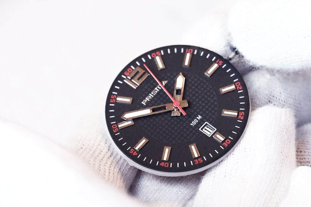 kwaliteitshorloges soorten uurwerken mechanisch horloge quartz horloges