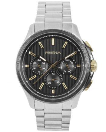 Prisma-watches-horloges-pattern-P1642-heren-horloge-multi-functie-edelstaal-l
