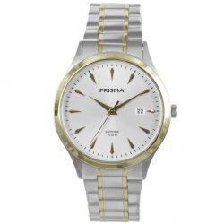 Prisma-P1653-heren-men-watch-horloge-edelstaal-bicolor-l