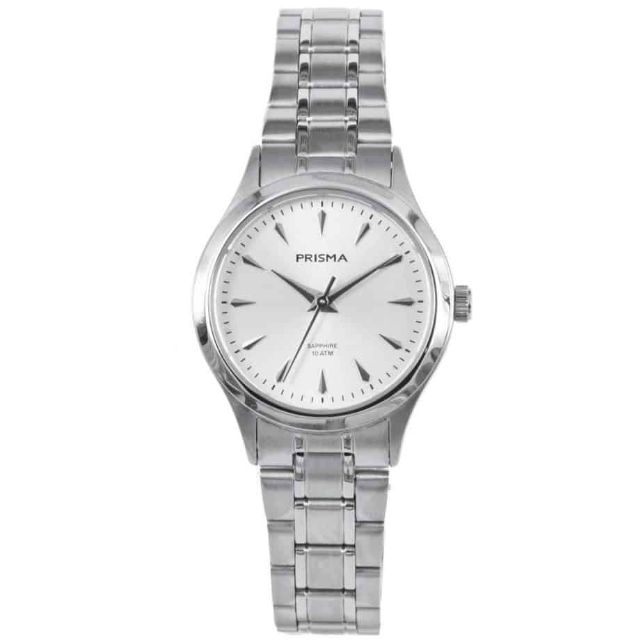 Prisma-P1655-dames-ladies-watch-horloge-edelstaal-zilver-l
