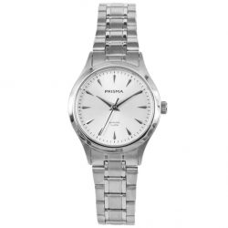 Prisma-P1655-dames-ladies-watch-horloge-edelstaal-zilver-l