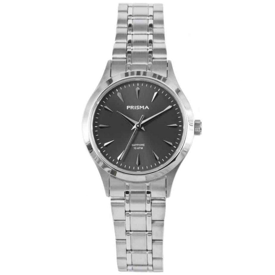 Prisma-P1656-dames-horloge-watch-edelstaal-zilver-l