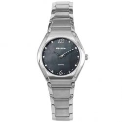PRISMA-P1674-LADIES-WATCH-DAMES-HORLOGE-TITANIUM-L