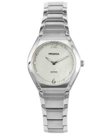 PRISMA-P1675-DAMES-HORLOGE-WATCH-TITANIUM-L