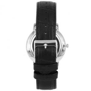 Prisma-P1645-heren-horloge-edelstaal-blauw-achterkant