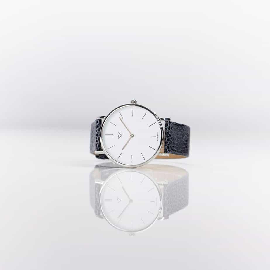 prisma 100%NL horloge zwart prisma horloges special edition P1625-136G Prisma 100NL zwart horloge online kopen sfeer