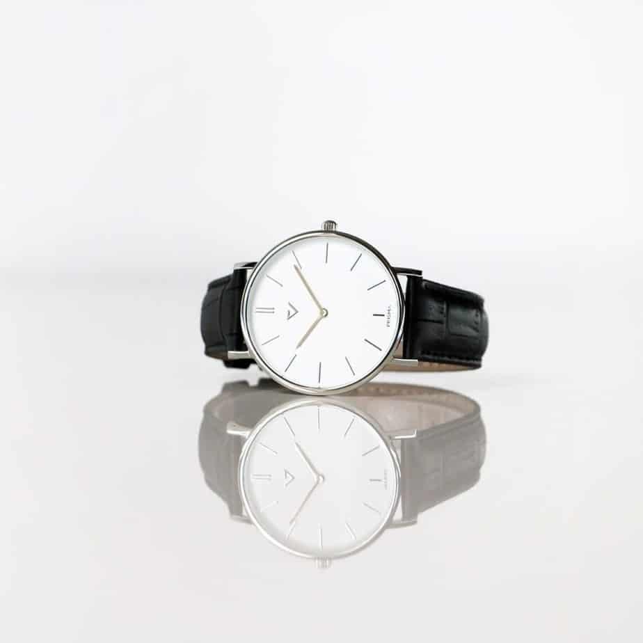 prisma 100%NL horloge zwart prisma horloges special edition P1625-141G Prisma 100NL zwart horloge online kopen sfeer