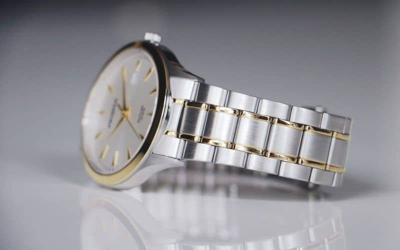 edelstaal horloge prisma horloges prisma watches