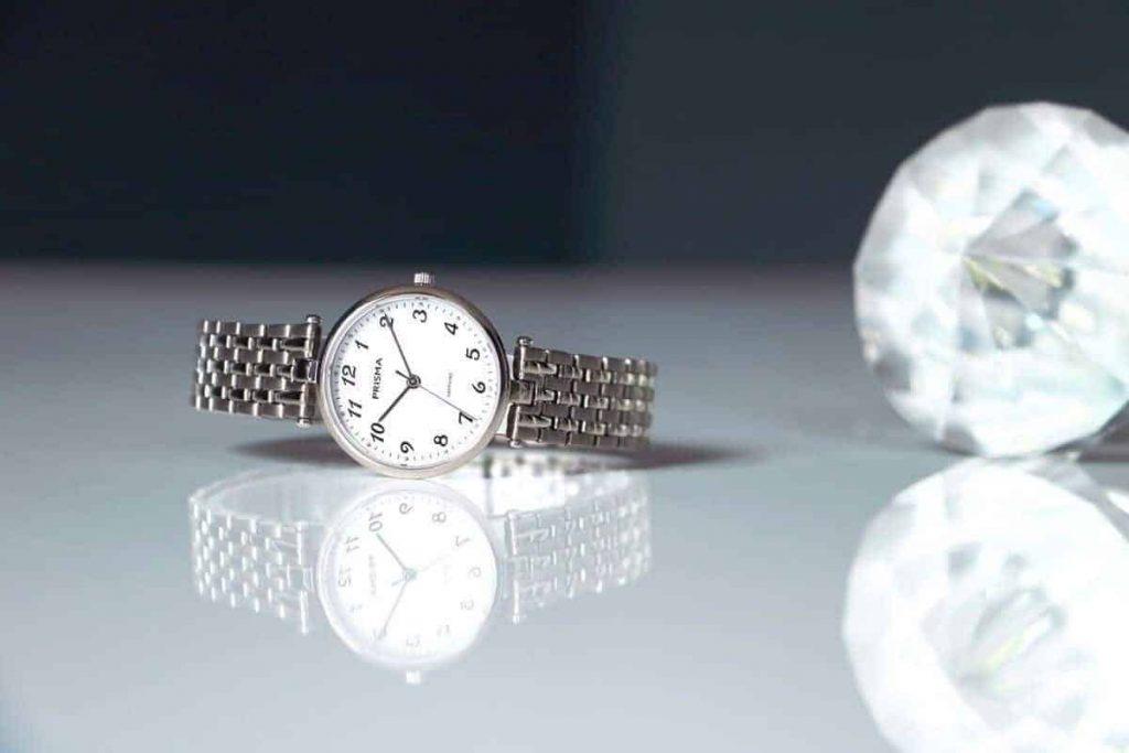 prisma titanium dameshorloges purify roman horloges nederlands horlogemerk