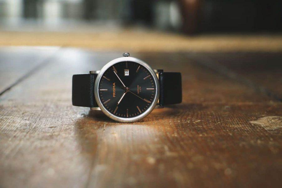titanium horloge prisma horloges titanium dameshorloge titanium herenhorloge slimline