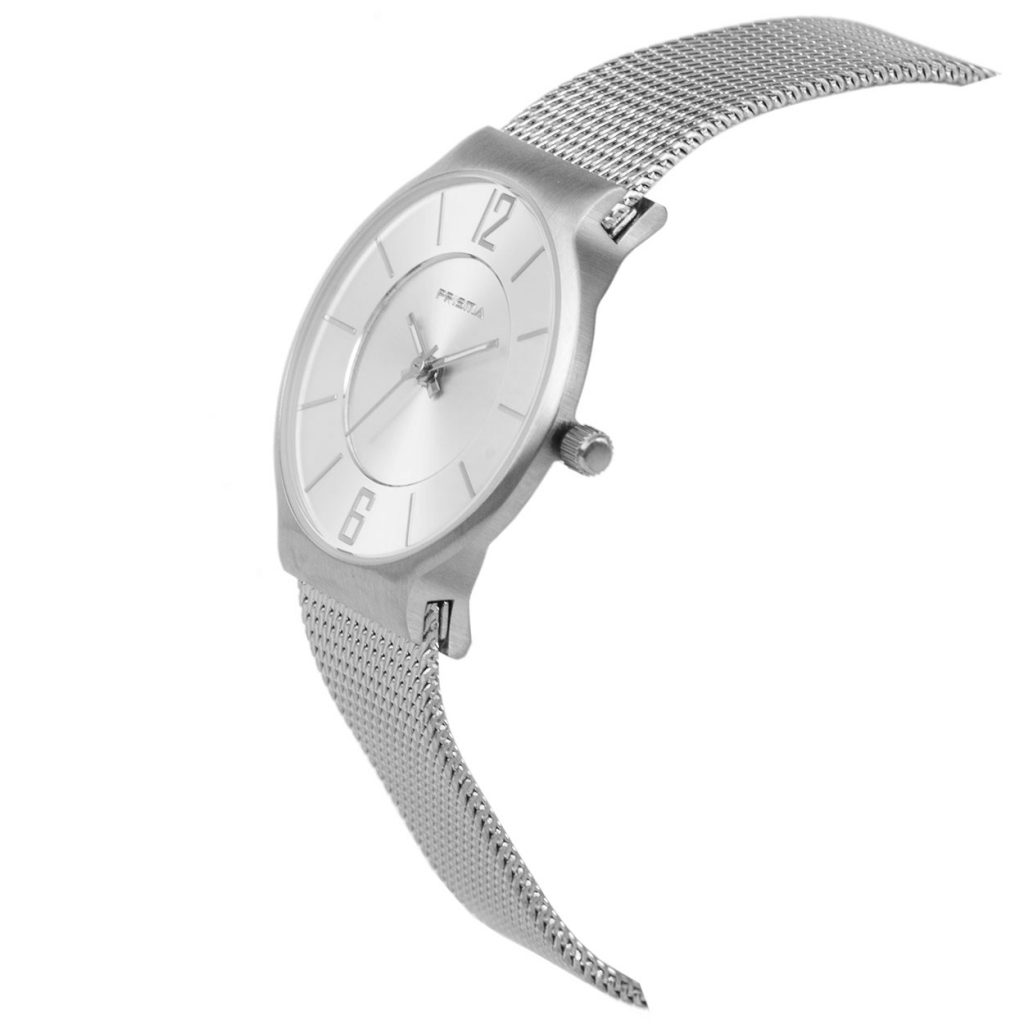 Prisma-P1806-horloge-dames-zilver-edelstaal-schuin-nieuw