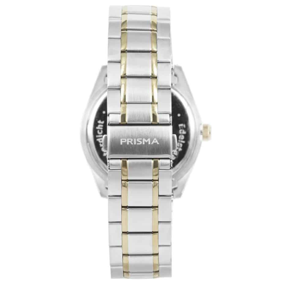 Prisma-P1831-heren-horloge-werkhorloge-bicolor-edelstaal-achterkant-l