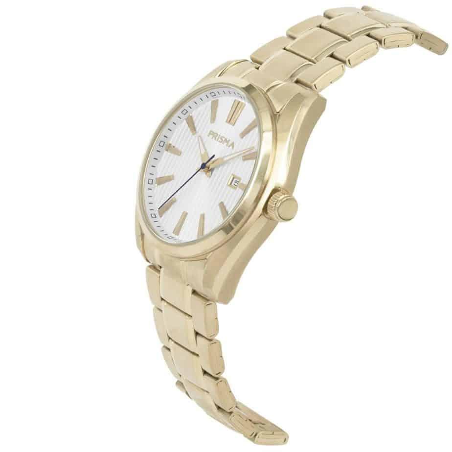 Prisma-P1832-heren-horloge-werkhorloge-goud-edelstaal-schuin-l