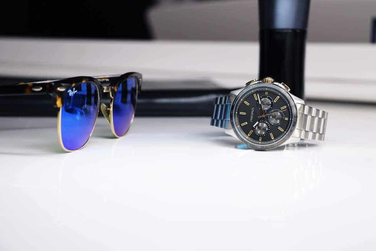 Prisma Watches Prisma Horloges Pattern Explore Back