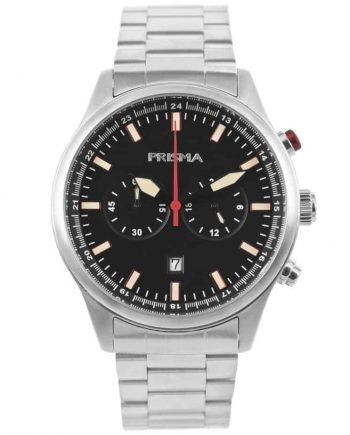 PRISMA P1840 HEREN HORLOGE CHRONOGRAAF WATCH