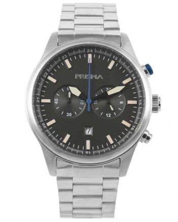 PRISMA P1841 HEREN HORLOGE CHRONOGRAAF WATCH