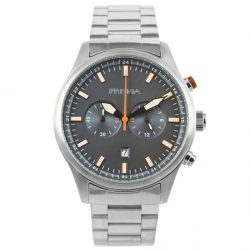 PRISMA P1842 HEREN HORLOGE CHRONOGRAAF WATCH